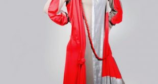 صورة ملابس للمحجبات القصيرات القامة