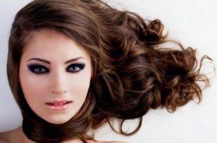 صورة تقوية شعر الراس