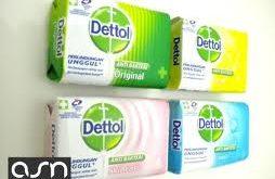 صورة فوائد صابونة ديتول للبشرة الدهنية
