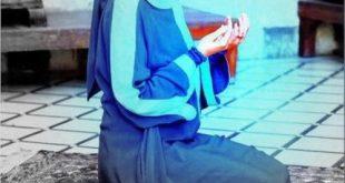 صورة دعاء المغفرة من الذنوب