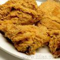 بالصور طريقة عمل دجاج كنتاكي
