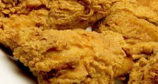 صورة طريقة عمل دجاج كنتاكي