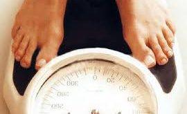 صور احسب وزنك بدون ميزان