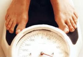 صورة احسب وزنك بدون ميزان