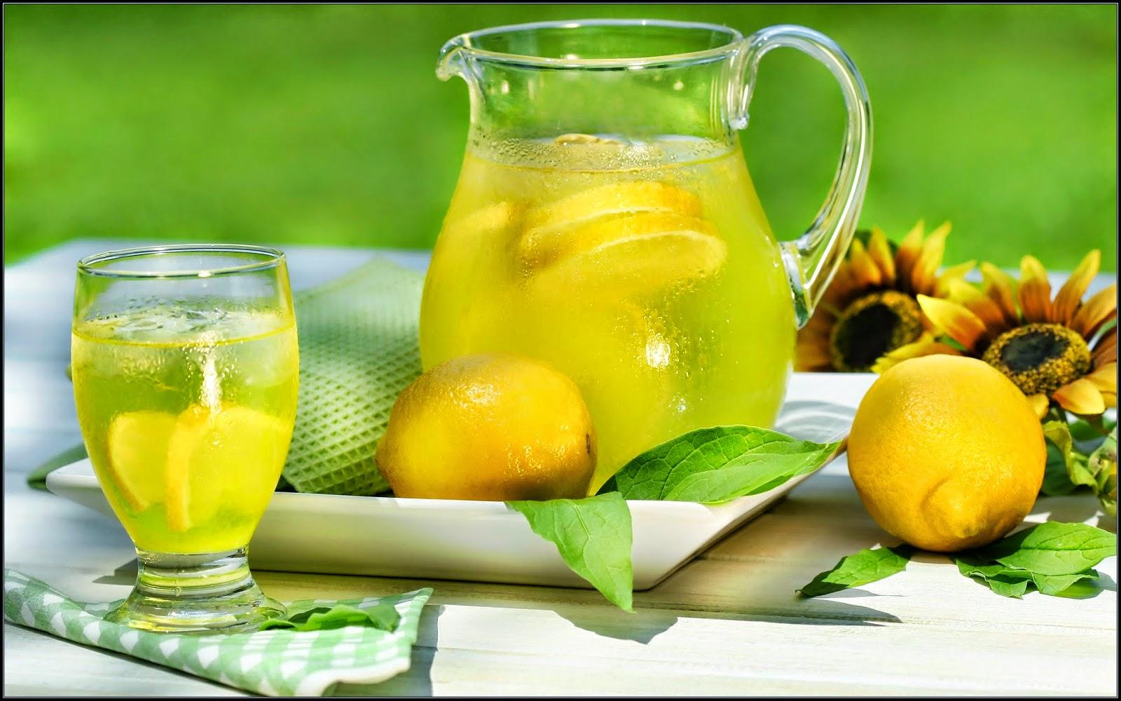 صورة اضرار الليمون وقت الدوره