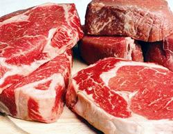 صورة تفسير اللحم في المنام