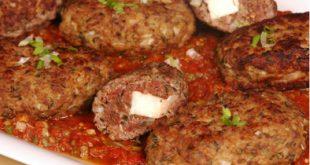 صورة اكلات لحم مفروم