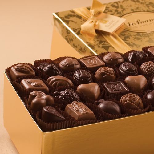 تفسير اكل الشوكولا في المنام - صباح الخير