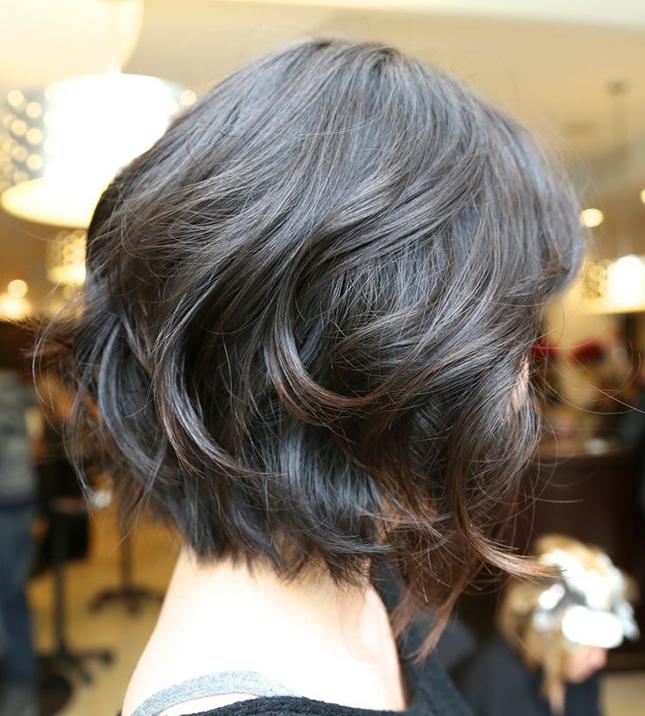 صور قصات شعر جديدة