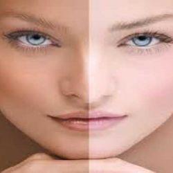 بالصور و صفة سهلة لتبيض الوجه