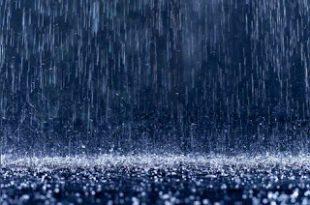 صورة صورة المطر