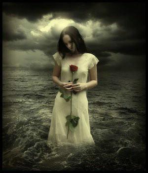 بالصور صور مكتوب عليها عن الحزن