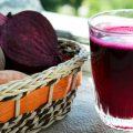 بالصور فوائد عصير البنجر