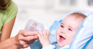 صورة علاج الكحة عند الرضع بالاعشاب