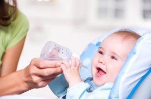 صورة اعشاب للبرد للاطفال الرضع