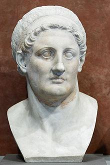 بحث عن بطليموس الاول