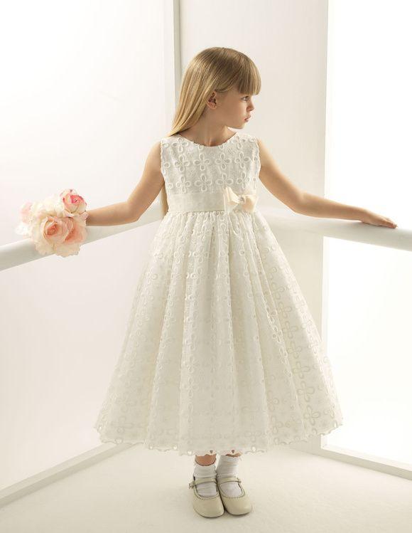 بالصور ملابس أعراس للاطفال