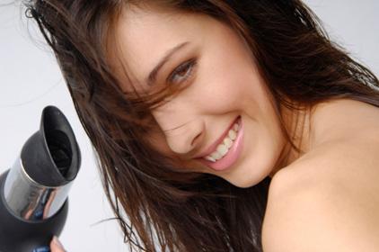 صورة تصفيف الشعر للنساء
