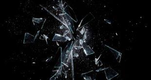 بالصور كسر الزجاج بالحلم