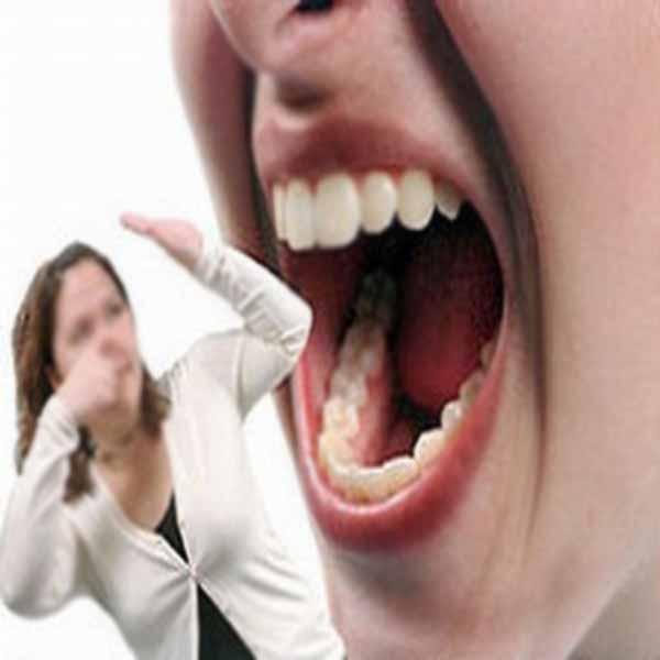 بالصور كيف تزيل رائحه الفم