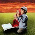 بالصور تعامل النبي مع الصغار