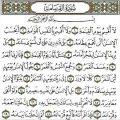 بالصور سورة القيامة سوف تبكي عند استماعك ياسر الدوسري holy quran