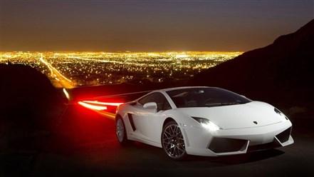 بالصور حلم السيارة البيضاء 20160817 3130