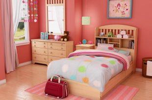 صورة ديكورات غرف نوم للاطفال بالصور