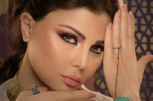 صورة هيفاء وهبي طلاق