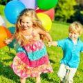 بالصور براءة الطفولة