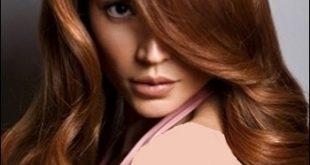 صور خلطات لكثافة الشعر الخفيف