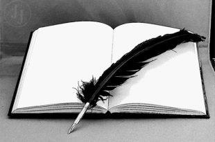 صورة كيف يكتب الشعر