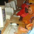 بالصور المدونات الموريتانية