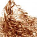 بالصور لتطويل الشعر بسرعة