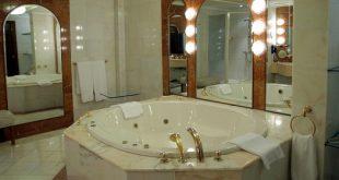 صورة جاكوزي حمامات