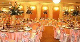 صورة فندق رمادا جدة قاعة العروسة