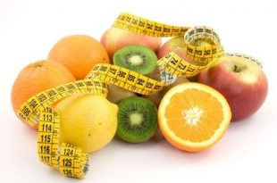 صورة رجيم للتخلص من الوزن الزائد