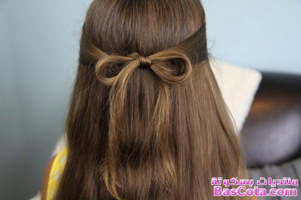 بالصور احلى تساريح الشعر للاطفال