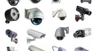 صورة اهمية كاميرات المراقبة