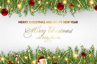 صورة رسائل موبايل عيد الميلاد المجيد