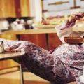 بالصور اضرار الشوكولاته للحامل