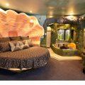 بالصور افضل غرفة نوم في العالم