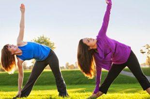 صورة دور الرياضة في الحفاظ على الصحة
