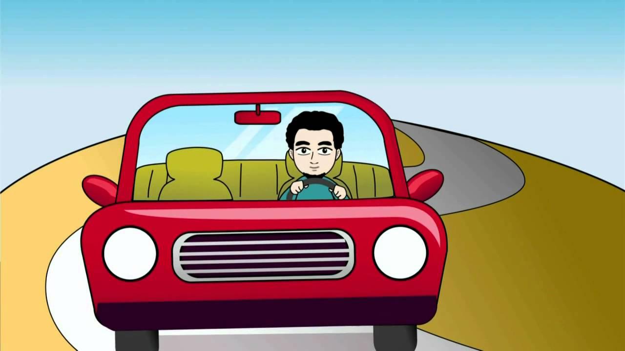 صورة تفسير ركوب السيارة في المنام