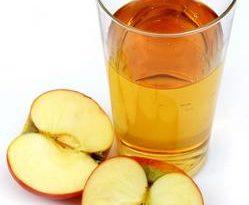 صورة كيفية صنع خل التفاح الطبيعي