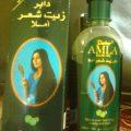 بالصور طريقة استخدام زيت دابر املا لتطويل الشعر