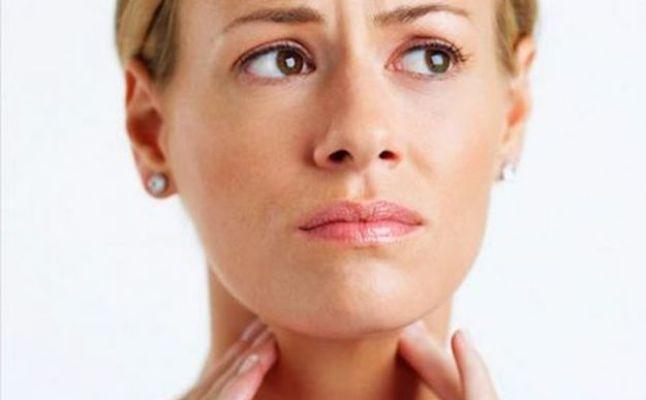 صورة علاج التهاب اللوزتين للحامل بالاعشاب
