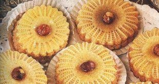 صورة حلويات الجزائر