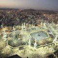 بالصور معلومات عن مكة