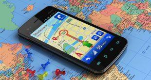 صورة المواقع الجغرافية